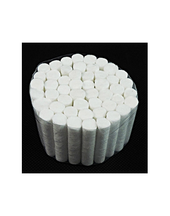 Coton Dentaire 50 pcs